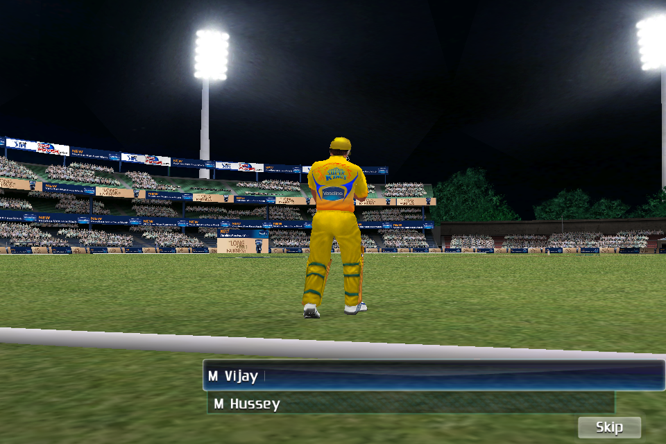 Screenshot IPL T20Fever Deluxe