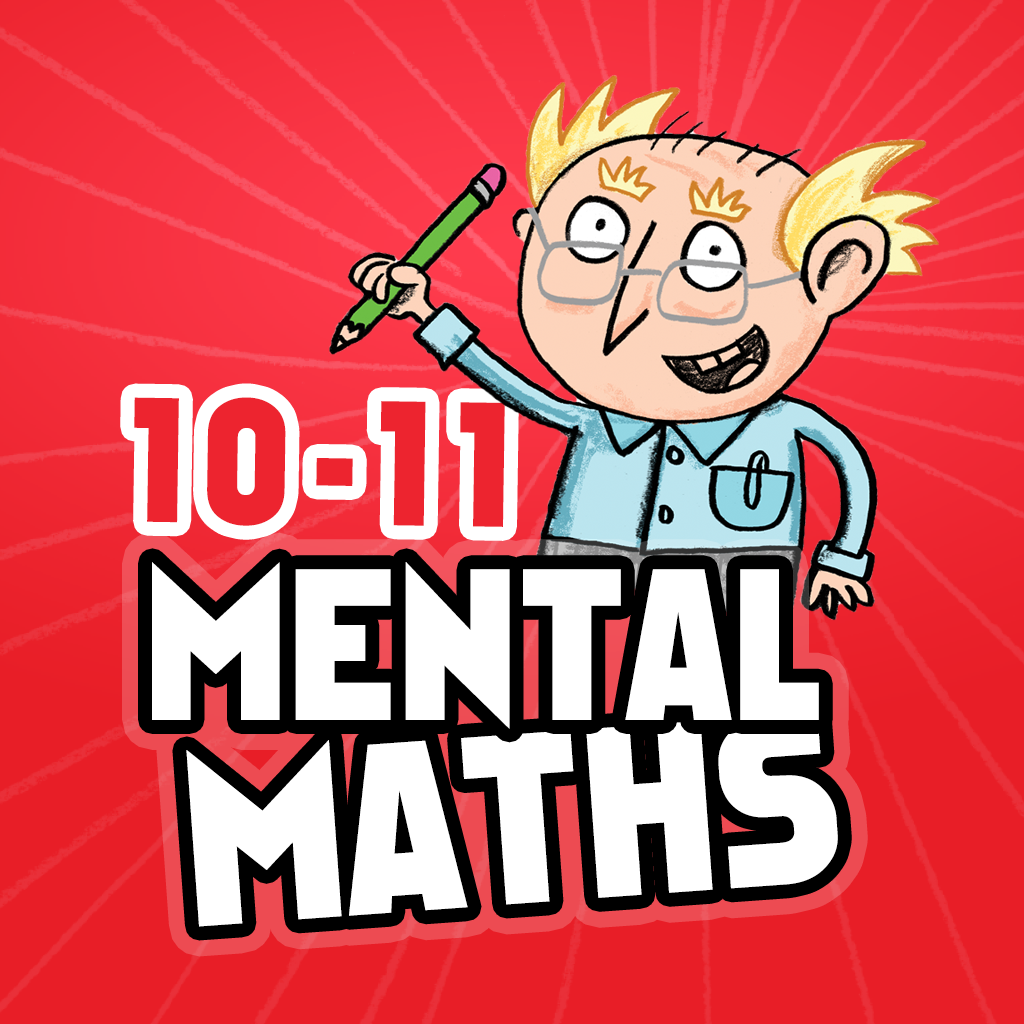 Let's Do Mental Maths for Ages 10-11 from Andrew Brodie